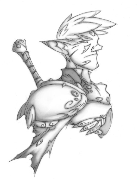 lugarteniente elfo